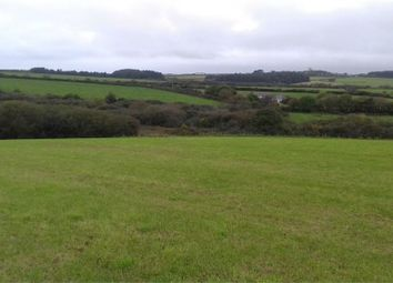 Thumbnail Land for sale in 22.84 Acres Thereabouts Of Land, Keeston, Simpson Cross, Haverfordwest, Pembrokeshire