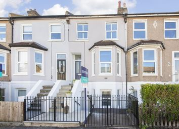 1 bed maisonette for sale in Ronver Road, Lee, London SE12