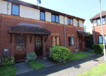 2 bed terraced house for sale in Norwood Lane, Newport Pagnell, Buckinghamshire MK16
