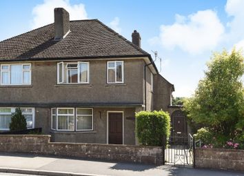 Thumbnail 3 bed semi-detached house for sale in Llandrindod Wells LD1,