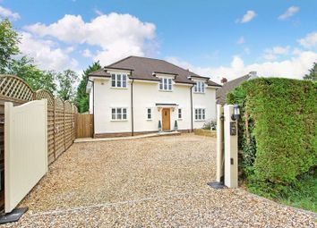 Thumbnail 4 bed detached house for sale in Sandon, Nr Buntingford, Herts