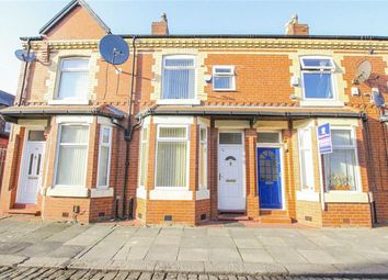 Thumbnail 2 bedroom terraced house for sale in Welford Street, Salford