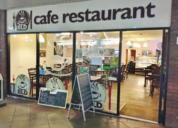 Thumbnail Restaurant/cafe for sale in 4 The Rookery, Newmarket