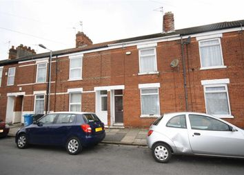 Thumbnail 2 bed terraced house to rent in Haworth Street, West Hull