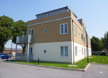 Thumbnail 1 bedroom flat to rent in Admirals House, St Georges Walk, Gosport