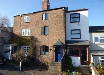 Thumbnail 3 bed town house for sale in Church Road, Newnham