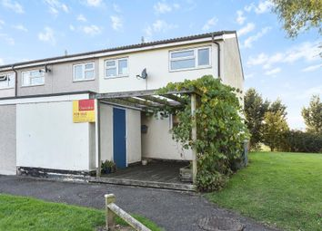Thumbnail 3 bed end terrace house for sale in Willow Road, Ambrosden