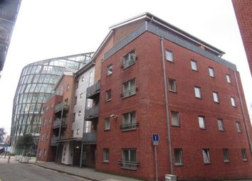Thumbnail 2 bed flat to rent in Meadow View, Northern Quarter