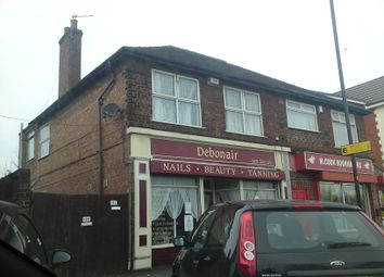 Thumbnail 1 bed flat to rent in Overpool Road, Ellesmere Port