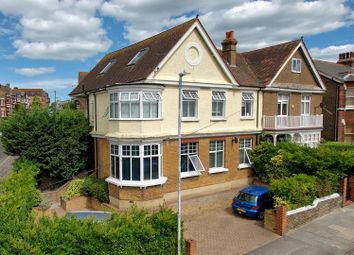 Thumbnail 5 bed semi-detached house for sale in Approach Road, Margate