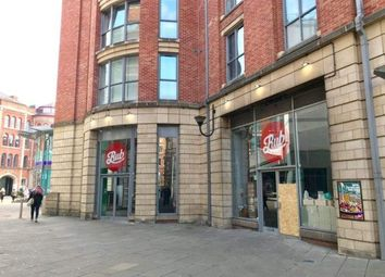 Thumbnail Leisure/hospitality to let in 2 - 4 Adams Walk, One Fletcher Gate, One Fletcher Gate, Nottingham