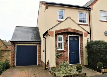 Thumbnail 2 bed semi-detached house for sale in Avington Way, Sherfield Park, Hook