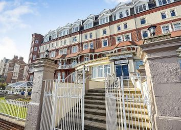Thumbnail 1 bed flat to rent in The Sackville, De La Warr Parade, Bexhill On Sea