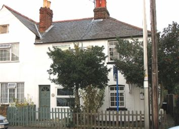 Thumbnail 2 bed cottage to rent in Westborough Road, Maidenhead, Berkshire