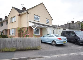 Thumbnail 3 bed end terrace house for sale in Arundel Walk, Keynsham, Bristol