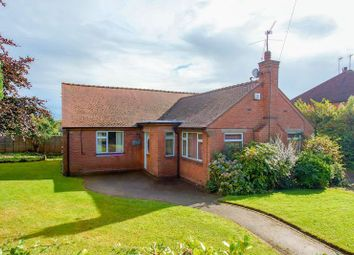 Thumbnail 4 bed detached bungalow for sale in Yvonne Road, Redditch