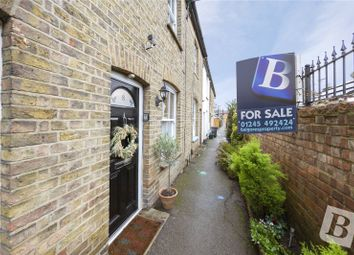 Thumbnail 2 bed terraced house for sale in Steamer Terrace, Chelmsford, Essex