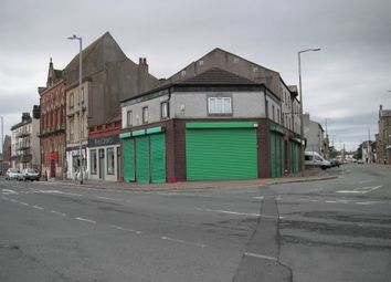 Retail premises to let in Adelaide Street, Fleetwood FY7