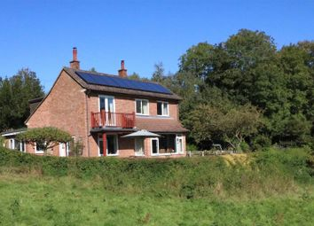 4 bed detached house for sale in Cliffords Mesne, Newent GL18