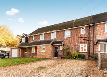 Thumbnail 3 bed terraced house for sale in Kingsway, Duxford, Cambridge