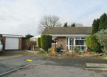 Thumbnail 2 bed semi-detached bungalow to rent in 20 The Beeches, Upton Upon Severn