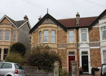 Thumbnail 2 bed flat to rent in Ashcombe Gardens, Weston-Super-Mare, North Somerset