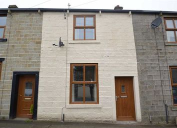 Thumbnail 2 bed terraced house to rent in East Parade, Rawtenstall, Rossendale