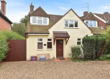 Thumbnail 4 bedroom detached house for sale in Oaken Grove, Maidenhead