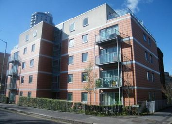 Thumbnail 2 bedroom flat to rent in Longitude Apartments, East Croydon