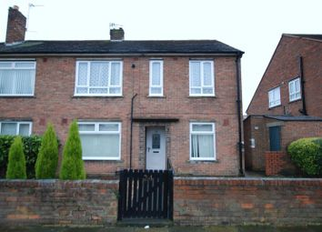 Thumbnail 2 bedroom flat for sale in Felton Avenue, Gosforth, Newcastle Upon Tyne