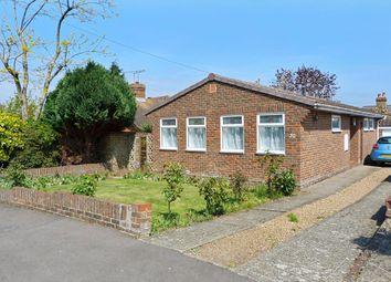 Thumbnail 2 bed detached bungalow for sale in Brookes Place, Newington, Sittingbourne, Kent