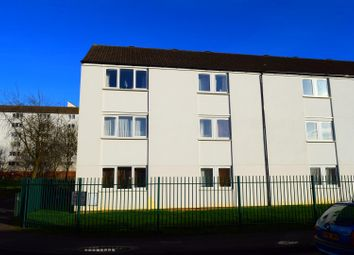 Thumbnail 2 bed flat for sale in Lower Harding Street, Northampton