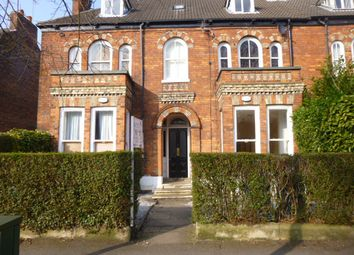 Thumbnail 2 bedroom flat to rent in Park Avenue, Hull