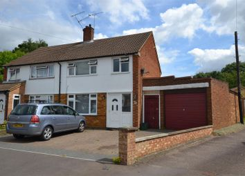 Thumbnail 3 bed property for sale in Morris Way, London Colney, St. Albans