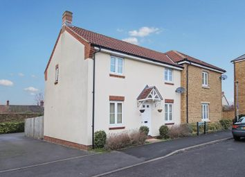 Thumbnail 3 bedroom semi-detached house to rent in Vincent Way, Martock