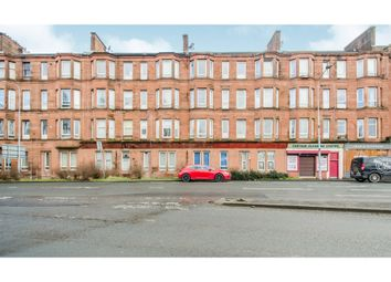 Thumbnail 1 bedroom flat for sale in Mannering Court, Shawlands, Glasgow