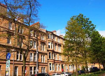Thumbnail 3 bedroom flat to rent in 80 Barrington Drive, Woodlands, Glasgow