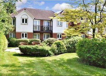 Thumbnail 2 bedroom property for sale in Crockford Park Road, Addlestone, Surrey