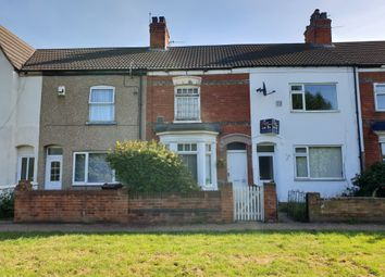 3 bed terraced house for sale in Peaksfield Avenue, Grimsby DN32