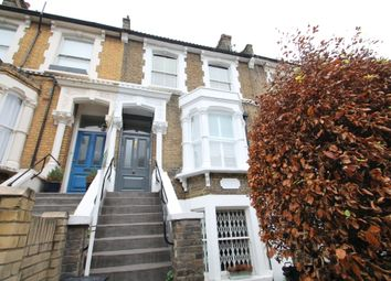 Thumbnail 1 bed flat to rent in Ferntower Road, Islington, London