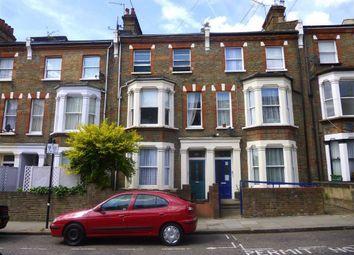 Thumbnail 1 bed flat to rent in Bravington Road, London, London