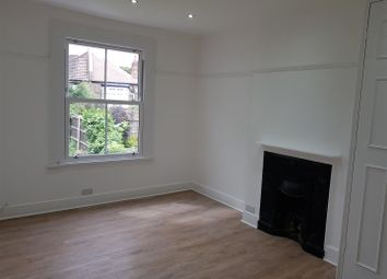 Thumbnail 2 bed flat to rent in Caterham Road, Blackheath, London