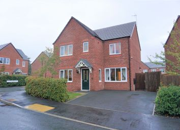 Thumbnail 4 bed detached house for sale in Elm Avenue, Chester