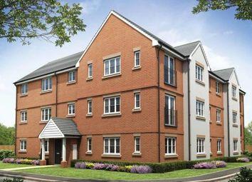 Thumbnail 2 bed flat for sale in Oakbrook, Milton Keynes, Buckinghamshire