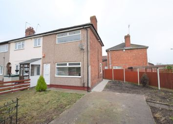 Thumbnail 2 bed terraced house for sale in Cambridge Road, Ellesmere Port