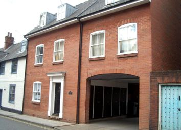Thumbnail Property to rent in Sparhawk Street, Bury St. Edmunds
