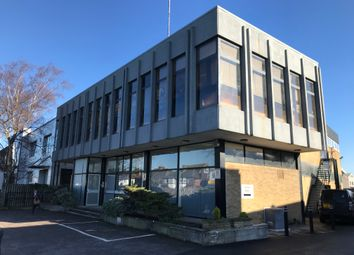 Thumbnail Office to let in Molesey Road, Hersham
