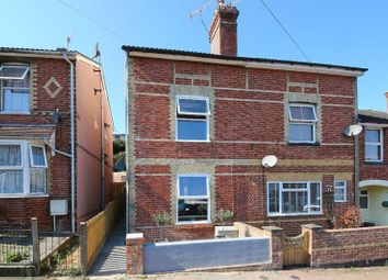 Thumbnail 4 bed semi-detached house for sale in Silverdale Road, Tunbridge Wells