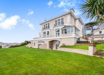 Thumbnail 2 bed flat for sale in Waldon Point, St. Lukes Road South, Torquay
