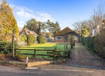 Valebridge Road, Burgess Hill, East Sussex RH15. 3 bed bungalow for sale